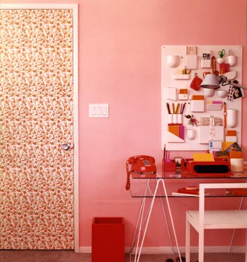 floral wallpaper. in To Floral Wallpaper,