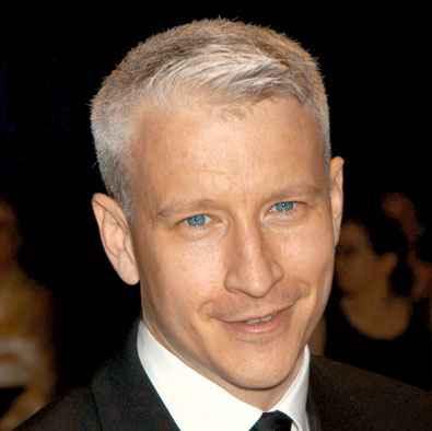 Anderson Cooper Transforms