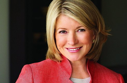 Hallmark TV Deal Over, Martha Stewart Shifts to Digital Video